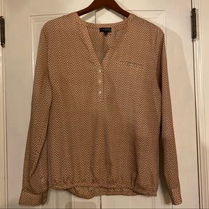 THE LIMITED women's blouse